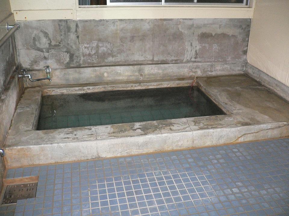 熱海温泉 水口第二共同浴場