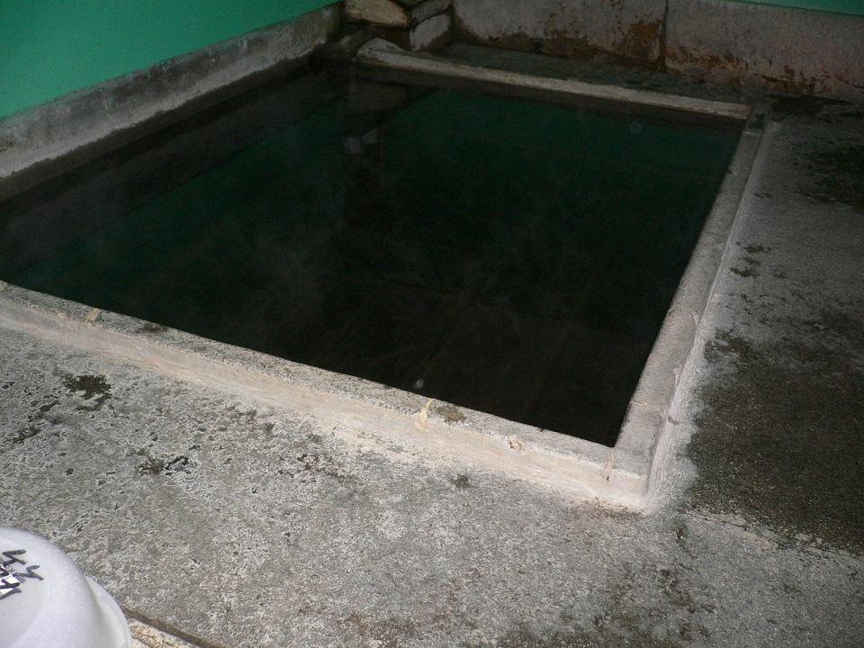別府 亀川筋湯温泉