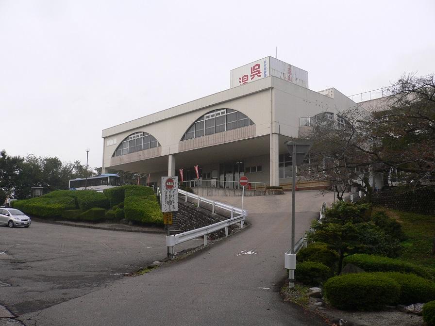 富山観光ホテル