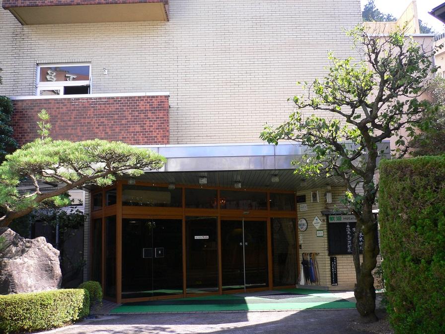 下呂温泉 菊半旅館