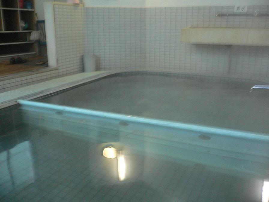 浜脇温泉 日の出温泉