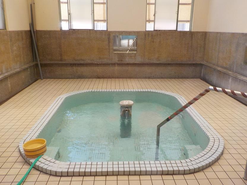 飯坂温泉 十綱の湯