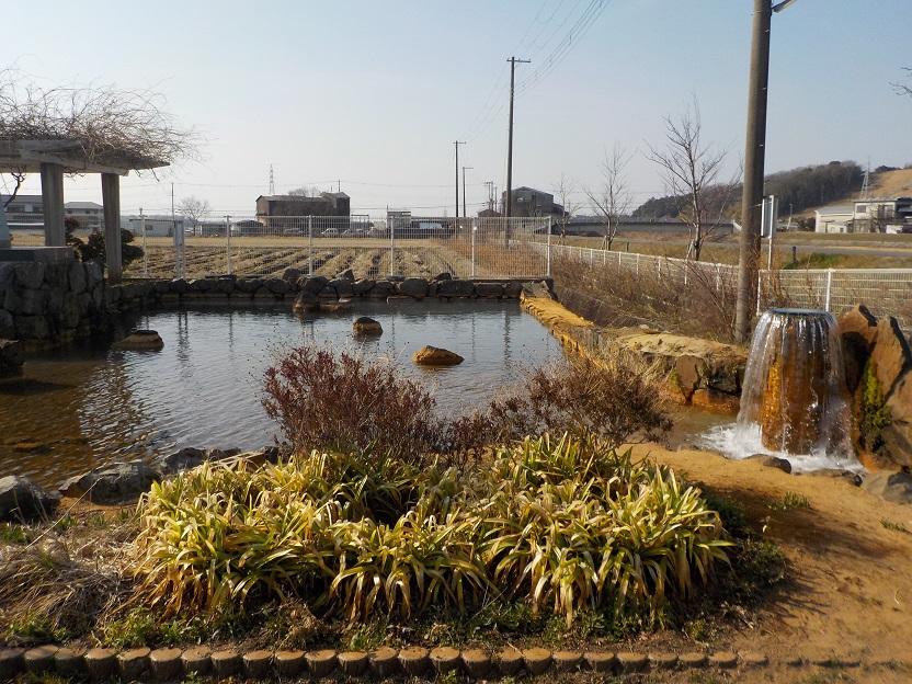 松本自噴公園