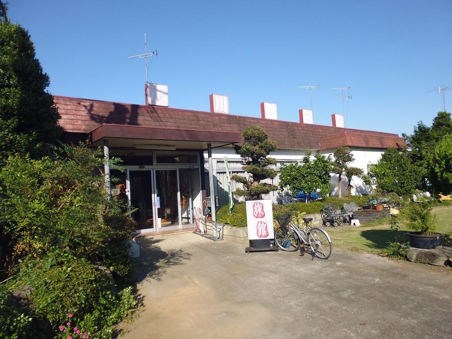小川ラドンセンター