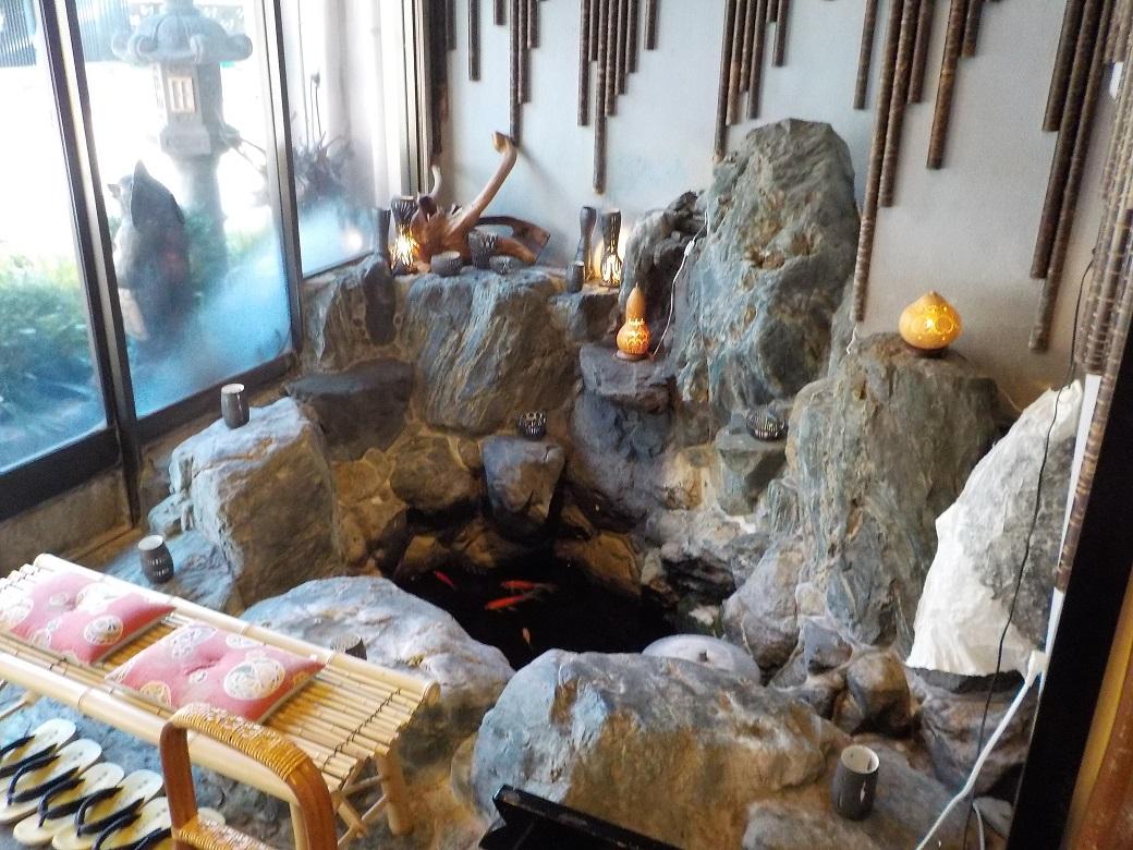 嬉野温泉 ひさご旅館
